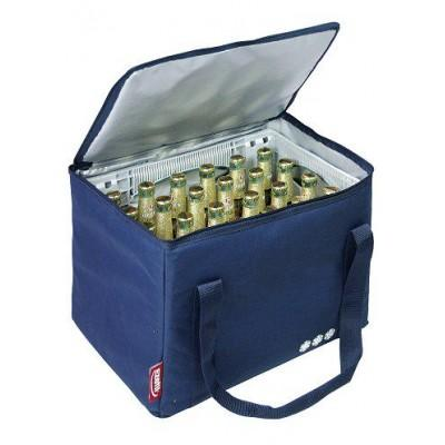 Сумка изотермическая Ezetil Keep Cool Beer Bag, 34,3 л, синяя