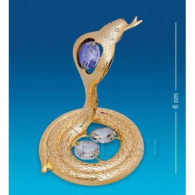 """Фигурка """"Змея"""", 6 см., Crystal Temptations, США"""