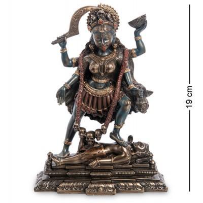 """Статуэтка """"Богиня Кали"""", 15х6,5х20 см., Veronese, Гонконг"""