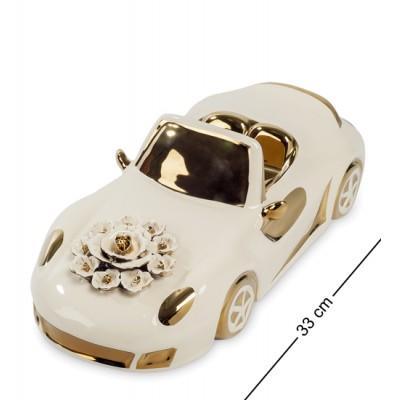 """Статуэтка """"Кабриолет """" 34x16x11,5 см., Art Ceramic, Чехия"""