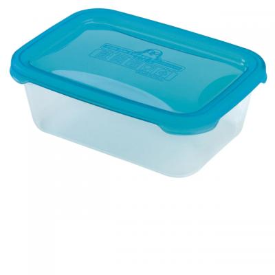 Емкость для хранения в морозилке 1,2л., 19,5х14.5х6.4см., Италия