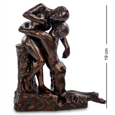 "Статуэтка ""Шакунтала"" Камиллы Клодель 11x8x19 см., полистоун Parastone, Нидерланды"
