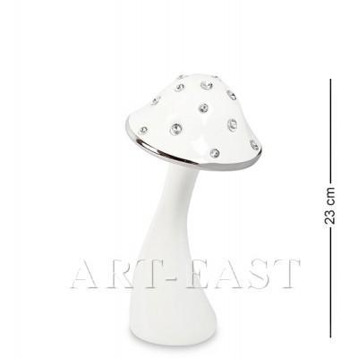"""Статуэтка Гриб """"Дело в шляпе"""" 12x12x23 см., Art Ceramic, Чехия"""