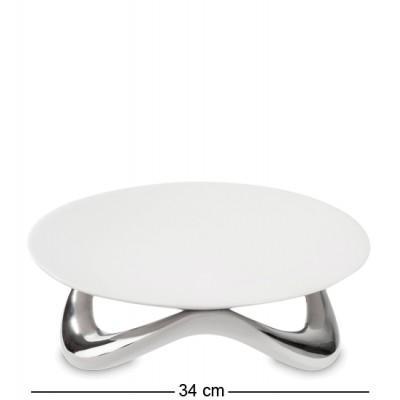 """Блюдо """"Сладкая Фантазия"""" 34x33,5x10,5 см., Art Ceramic, Чехия"""