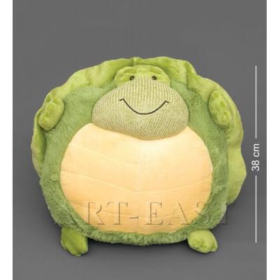 "Мягкая игрушка черепаха ""Тартилла"" круг Color Rich"