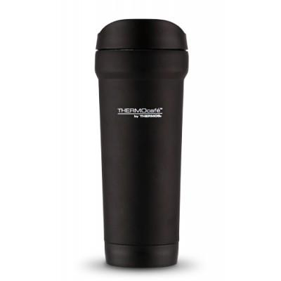 Термокружка Thermos BrillMug-450, 0.45 л черная
