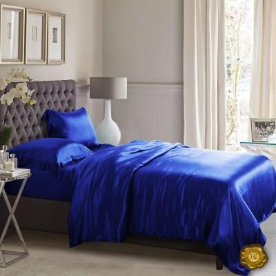 Комплект постельного белья Двуспальный, Атлас (2-х сп.ЕA0001)