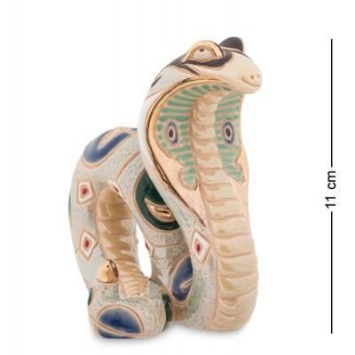 """Фигурка Символ Года """"Дракон"""" 12,5x7x12 см., фарфор Pavone, Италия"""
