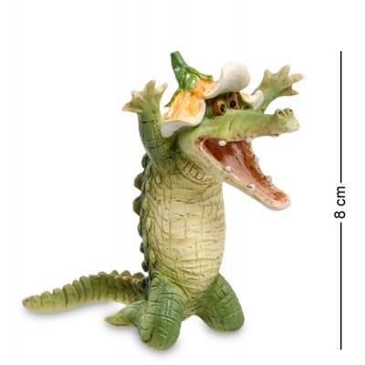 Фигурка ''Крокодил'', 8 см., полистоун