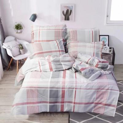 Комплект постельного белья Двуспальный, Бязь-100% хлопок (2-х сп.ЕТ0720)