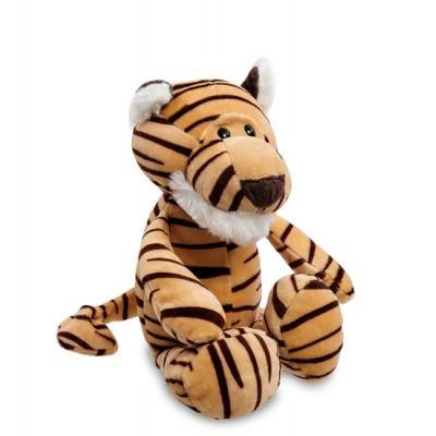 Мягкая игрушка Тигр, 25 см., PT-89