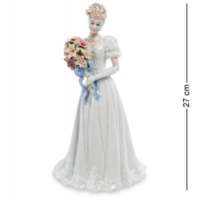 """Фигурка """"Невеста"""" 15x15x27 см., Pavone, Италия"""