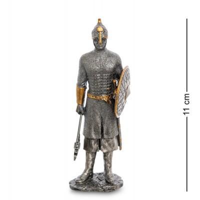 "Статуэтка ""Рыцарь"", 3х2,5х11 см., Veronese, Гонконг"