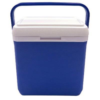 Изотермический контейнер Mega 30 л синий