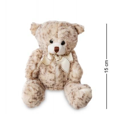 Мягкая игрушка Медвежонок., 15 см., PT-50-B