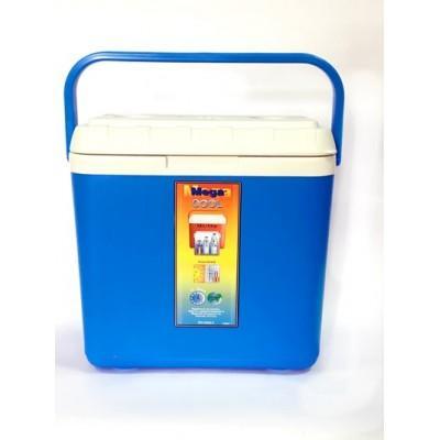 Изотермический контейнер Mega 12 л синий
