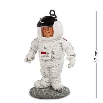 """Фигурка """"Астронавт"""" 12x10x17 см., полистоун Warren Stratford Канада"""