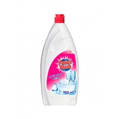 Средство для мытья посуды Power Wash Spulmittel Original 900 мл