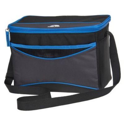 """Изотермическая сумка Igloo """"Cool 12"""", 9 л, цвет синий"""