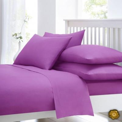 Комплект постельного белья Полуторный, Бязь-100% хлопок (1.5-сп.ЕВ0005)