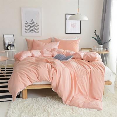 Комплект постельного белья Евро, Микрофибра (ЕМІ0024)