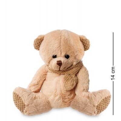 Мягкая игрушка Медвежонок., 14 см., PT-54-C