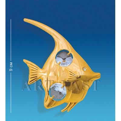 "Фигурка на липучке ""Рыбка"" 9 см., Crystal Temptations, США"