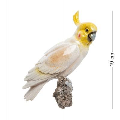"""Фигура подвесная """"Попугай"""", 19 см., MN- 16"""