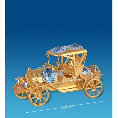 """Фигурка """"Машина"""" 8,5x4x5,5 см., Crystal Temptations, США"""