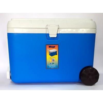Изотермический контейнер Mega 48 л синий