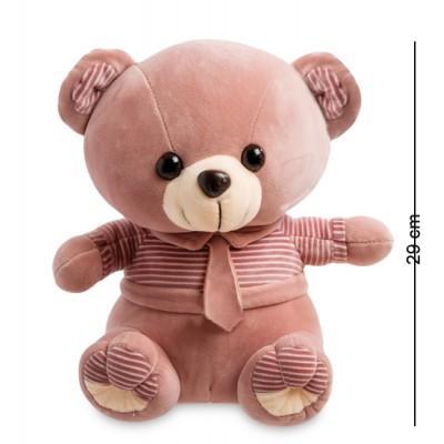 Мягкая игрушка Медвежонок, 29 см., PT-01