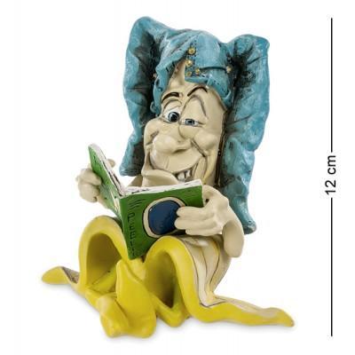 """Фигурка """"Банан ЧИК в штанах"""", 11x10x12 см., полистоун Warren Stratford, Канада"""