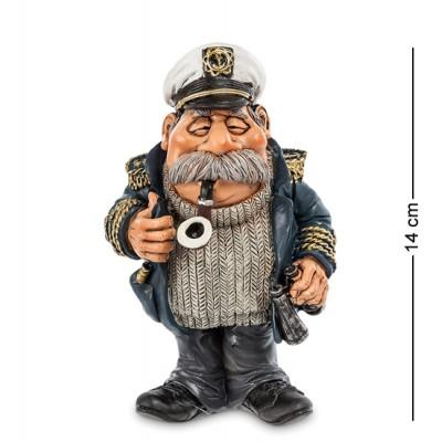 "Фигурка ""Капитан Врунгель"" 9x7x14 см., полистоун Warren Stratford Канада"