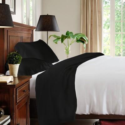 Комплект постельного белья Семейный, Атлас (ЕA0314)
