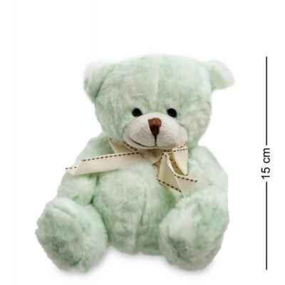 Мягкая игрушка Медвежонок., 15 см., PT-50-C