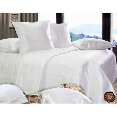 Комплект постельного белья Полуторный, Атлас (1.5-сп.ЕА0003)