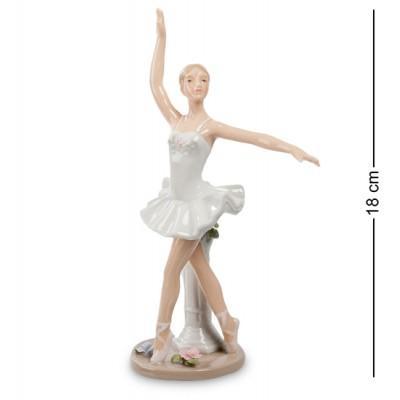 """Фигурка """"Балерина"""", 11x6x18 см., Pavone, Италия"""