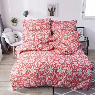 Комплект постельного белья Двуспальный, Бязь-100% хлопок (2-х сп.ЕТ0729)