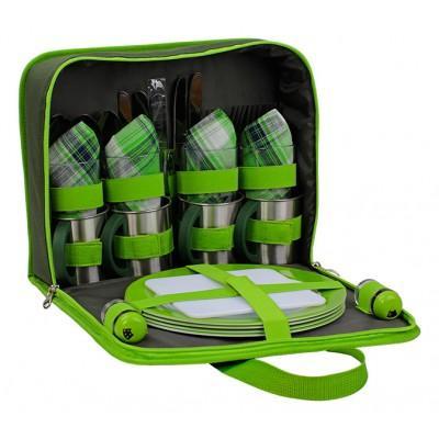 Набор инструментов для пикника Time Eco TE-244 Set