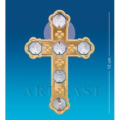 """Фигурка на липучке """"Крест"""" 12x8x2,5 см., Crystal Temptations, США"""