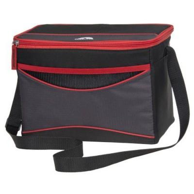 """Изотермическая сумка Igloo """"Cool 12"""", 9 л, цвет красный"""