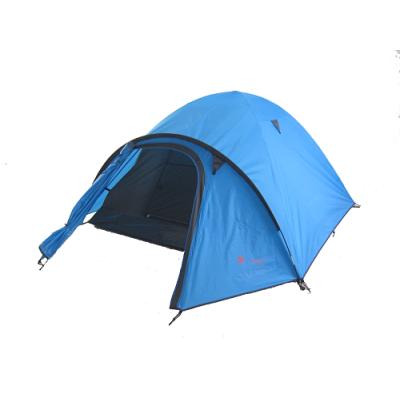 Палатка туристическая 3-х местная Time Eco Travel 3