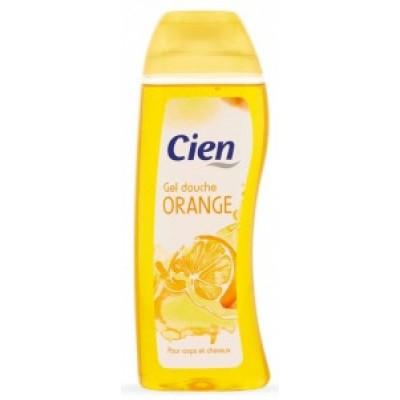 Гель для душа Cien Gel Douche Orange 300мл