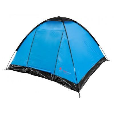 Палатка туристическая 3-местная Time Eco Easy Camp 3