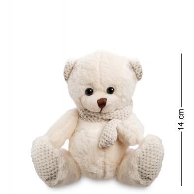Мягкая игрушка Медвежонок., 14 см., PT-54-A