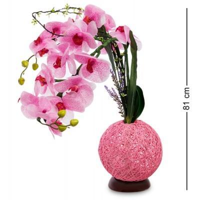 Ночник Орхидея со светодиодной подсветкой, 81 см