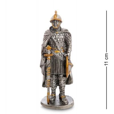 "Статуэтка ""Рыцарь"", 3,5х3х11 см., Veronese, Гонконг"