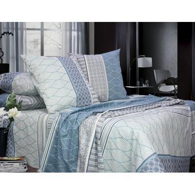 Комплект постельного белья Двуспальный, Бязь-100% хлопок (2-х сп.ЕТ0669)