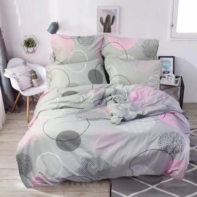 Комплект постельного белья Двуспальный, Бязь-100% хлопок (2-х сп.ЕТ0714)