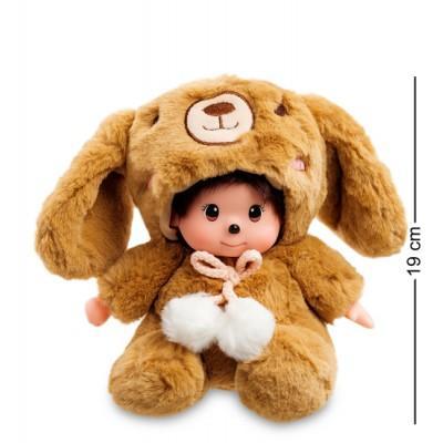 Фигурка Малыш в костюме Кролика, 19 см., PT-80